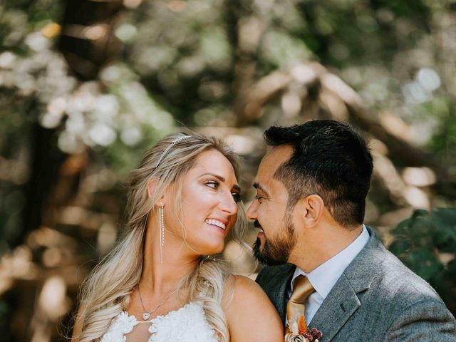 Stephanie and Rene's Wedding in Winfield, Kansas 244