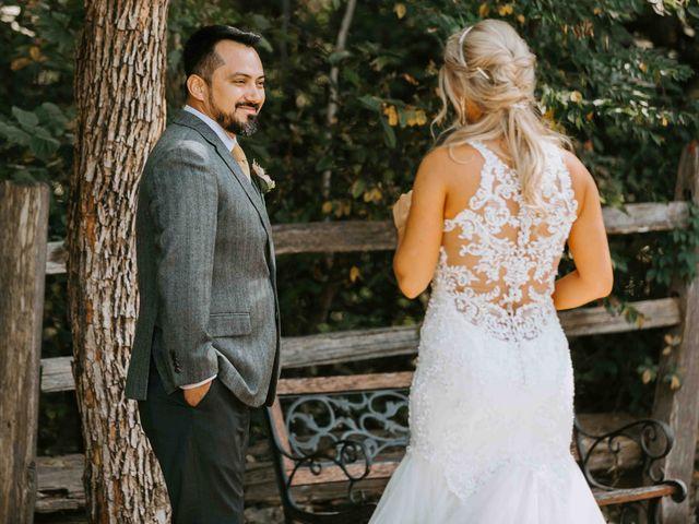 Stephanie and Rene's Wedding in Winfield, Kansas 267