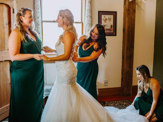 Stephanie and Rene's Wedding in Winfield, Kansas 300