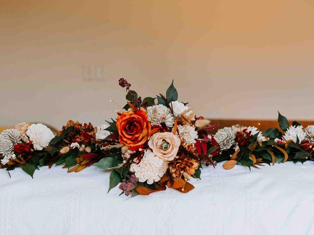 Stephanie and Rene's Wedding in Winfield, Kansas 317