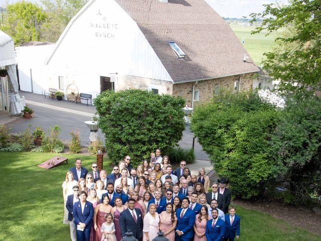 Sarah and Devin's Wedding in Laporte, Colorado 7
