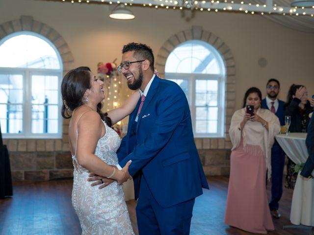 Sarah and Devin's Wedding in Laporte, Colorado 20