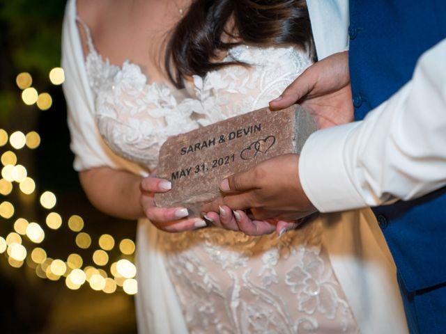 Sarah and Devin's Wedding in Laporte, Colorado 26