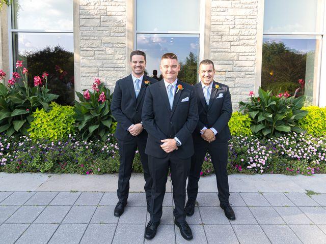 Alyssa and Jake's Wedding in Lisle, Illinois 17