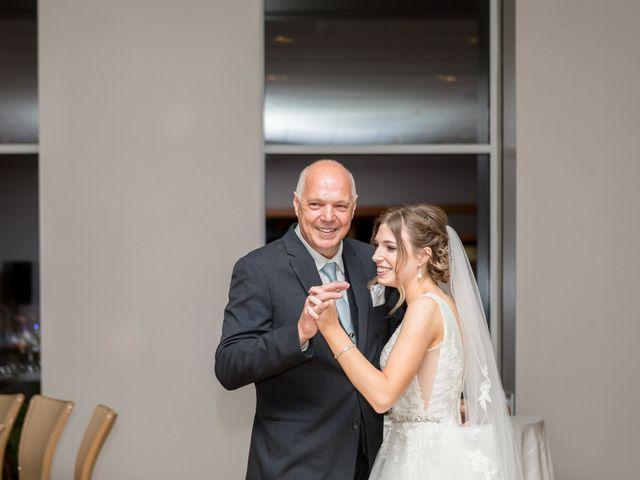 Alyssa and Jake's Wedding in Lisle, Illinois 21