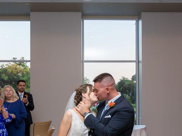 Alyssa and Jake's Wedding in Lisle, Illinois 22