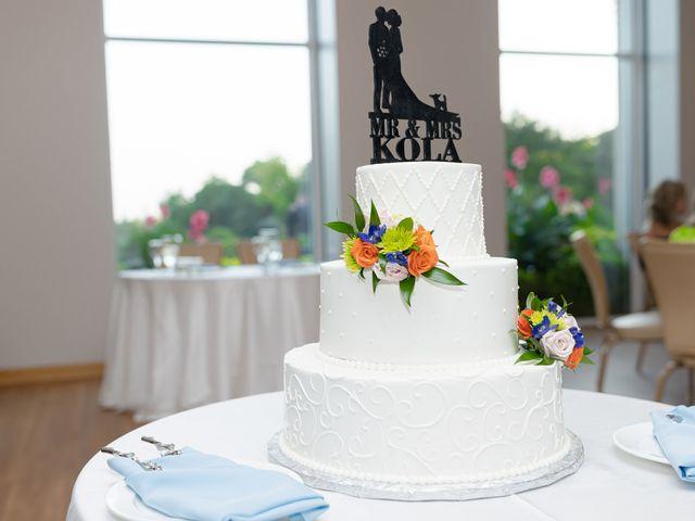 Alyssa and Jake's Wedding in Lisle, Illinois 23