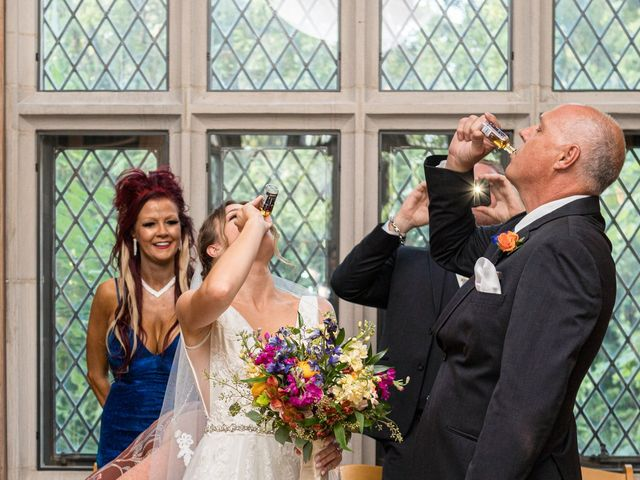 Alyssa and Jake's Wedding in Lisle, Illinois 26
