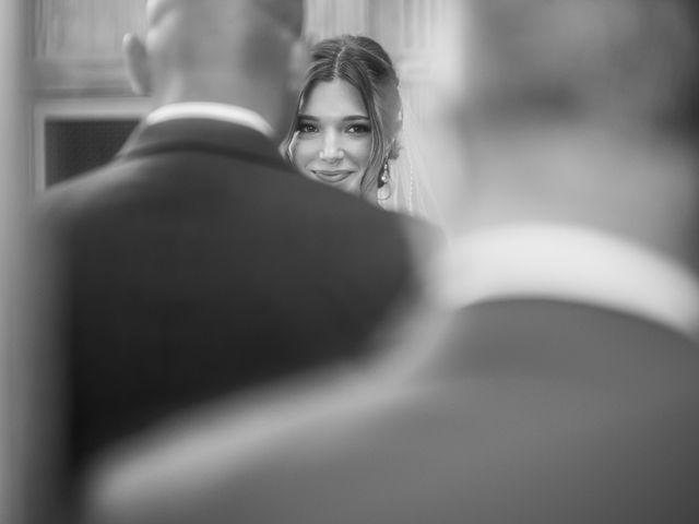 Alyssa and Jake's Wedding in Lisle, Illinois 27