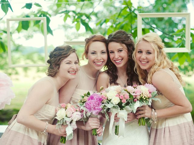 Kate and Lawrence's Wedding in Marshall, Indiana 2
