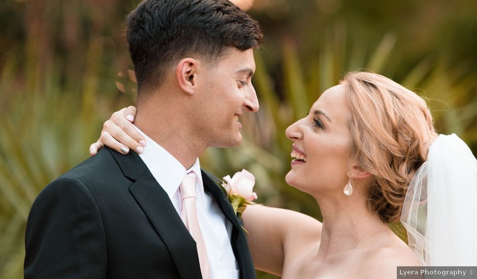 Josiah and Meredith's Wedding in Fayetteville, North Carolina