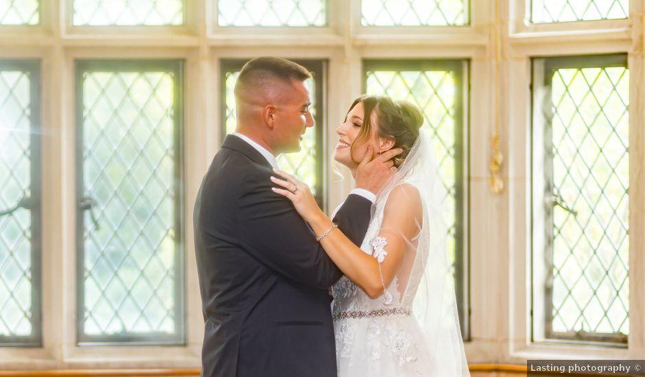 Alyssa and Jake's Wedding in Lisle, Illinois
