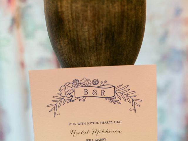 Rachel and Brad's Wedding in Stillwater, Minnesota 1