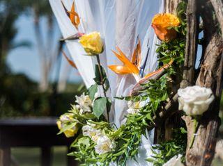 Kevin and Kim's Wedding in Bavaro, Dominican Republic 10