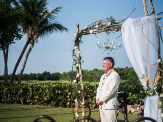 Kevin and Kim's Wedding in Bavaro, Dominican Republic 26
