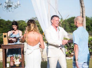 Kevin and Kim's Wedding in Bavaro, Dominican Republic 29