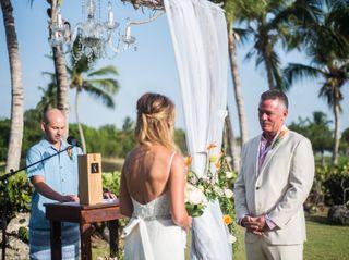 Kevin and Kim's Wedding in Bavaro, Dominican Republic 31