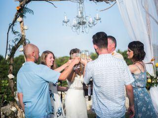Kevin and Kim's Wedding in Bavaro, Dominican Republic 42