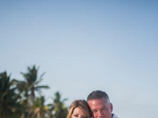 Kevin and Kim's Wedding in Bavaro, Dominican Republic 45