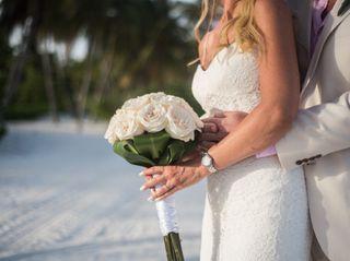 Kevin and Kim's Wedding in Bavaro, Dominican Republic 46