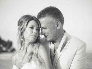 Kevin and Kim's Wedding in Bavaro, Dominican Republic 47
