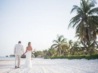 Kevin and Kim's Wedding in Bavaro, Dominican Republic 48