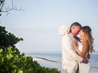 Kevin and Kim's Wedding in Bavaro, Dominican Republic 49