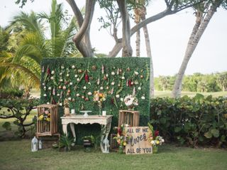 Kevin and Kim's Wedding in Bavaro, Dominican Republic 50