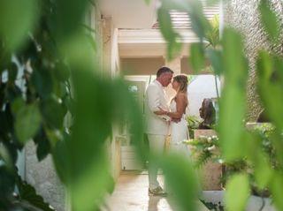 Kevin and Kim's Wedding in Bavaro, Dominican Republic 51