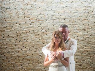 Kevin and Kim's Wedding in Bavaro, Dominican Republic 52