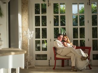 Kevin and Kim's Wedding in Bavaro, Dominican Republic 54