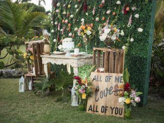 Kevin and Kim's Wedding in Bavaro, Dominican Republic 56