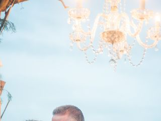 Kevin and Kim's Wedding in Bavaro, Dominican Republic 58