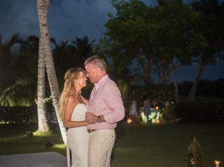 Kevin and Kim's Wedding in Bavaro, Dominican Republic 60
