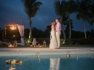 Kevin and Kim's Wedding in Bavaro, Dominican Republic 61