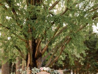 The wedding of Jen Sukeforth and Joe Sukeforth 2