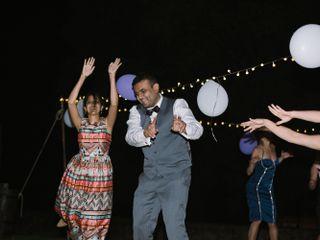 The wedding of Margarita and David 2