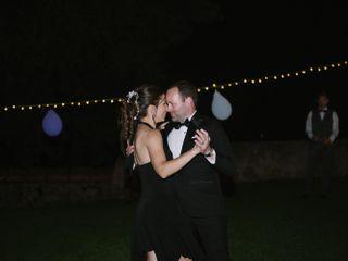 The wedding of Margarita and David 3