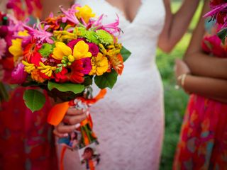 Tiffany and Mike's Wedding in Rockport, Maine 3