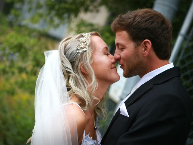 Taylor and Laragh's Wedding in Minneapolis, Minnesota 17