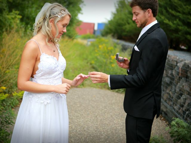 Taylor and Laragh's Wedding in Minneapolis, Minnesota 28