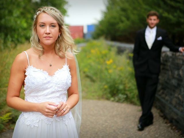 Taylor and Laragh's Wedding in Minneapolis, Minnesota 29