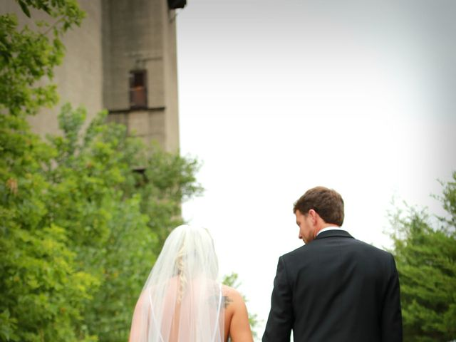 Taylor and Laragh's Wedding in Minneapolis, Minnesota 39
