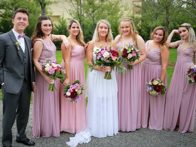 Taylor and Laragh's Wedding in Minneapolis, Minnesota 122