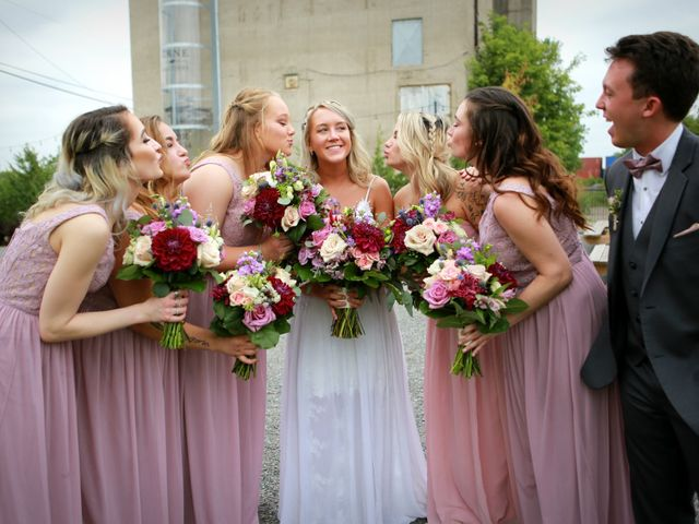 Taylor and Laragh's Wedding in Minneapolis, Minnesota 126