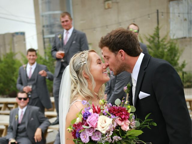 Taylor and Laragh's Wedding in Minneapolis, Minnesota 132