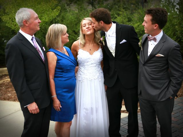 Taylor and Laragh's Wedding in Minneapolis, Minnesota 141