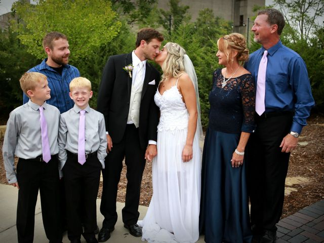 Taylor and Laragh's Wedding in Minneapolis, Minnesota 145