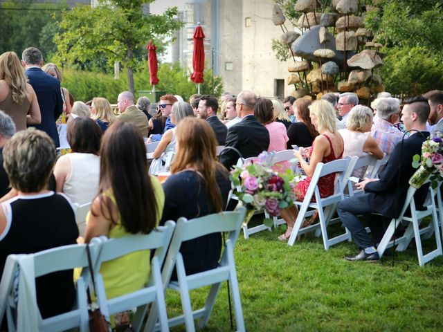 Taylor and Laragh's Wedding in Minneapolis, Minnesota 179
