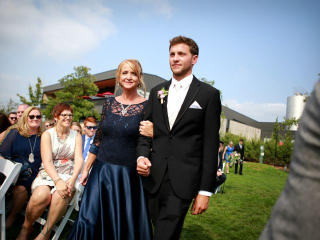 Taylor and Laragh's Wedding in Minneapolis, Minnesota 184